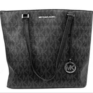 Michael Kors Bags - MK Small Logo Tote Handbag